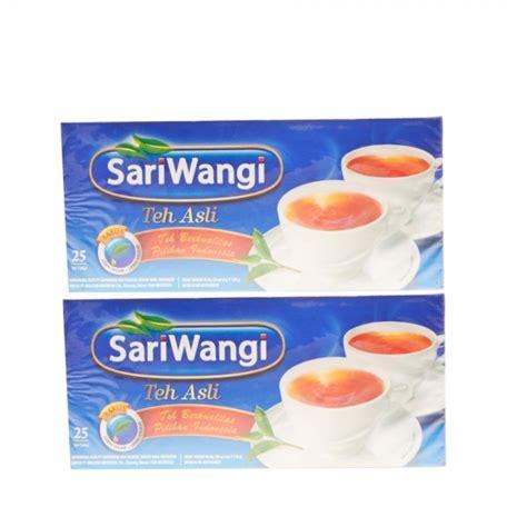 Sariwangi Teh Asli seroyamart groceries and supermarket