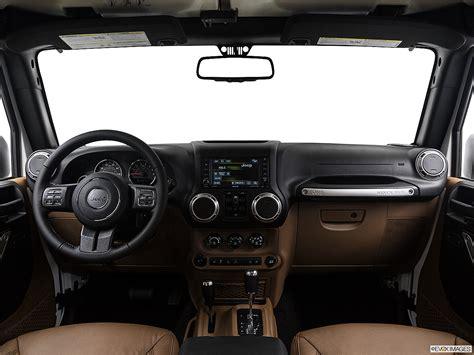 2017 jeep wrangler dashboard 2017 jeep wrangler unlimited 4x4 smoky mountain 4dr suv