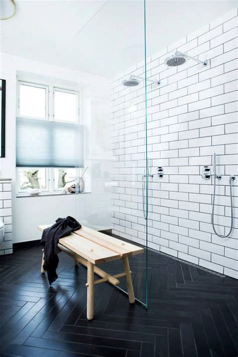 black and white bathroom tile designs top 10 tile design ideas for a modern bathroom for 2015