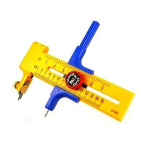 Compass Cutter du all drafting supply