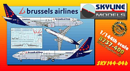 brussels airlines r駸ervation si鑒e coming soon from skyline models findmodelkit com