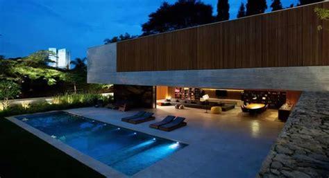 piscina casa imagui piscinas en casas modernas imagui