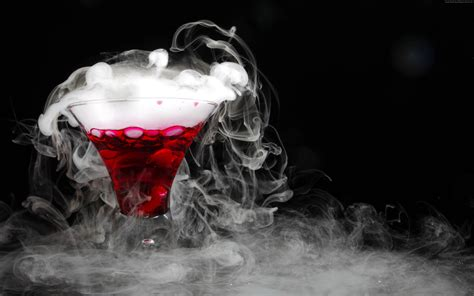 alcoholic drinks wallpaper wallpaper cocktail dry ice food 5124