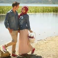 Dress Hijabers Ay muslim in arabic