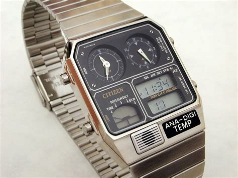 capturing time oddball watches