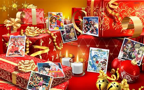 anime christmas gifts xmaspin