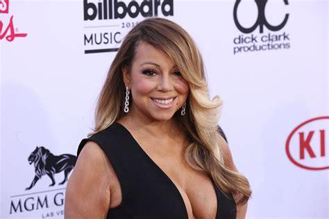 mariah carey s billboard music awards makeup pret a reporter red carpet recap 2015 billboard music awards