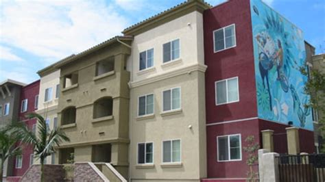 section 8 housing southern california la entrada las palmas housing