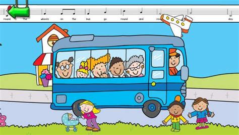 Musically Tumbler Edition 52 best preschool favorites images on