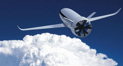 What Commercial Aircraft Will Look Like In 2050 | what commercial aircraft will look like in 2050