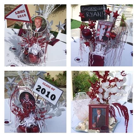 Graduation Table Decorations by A M Graduation On Chocolate Fountains