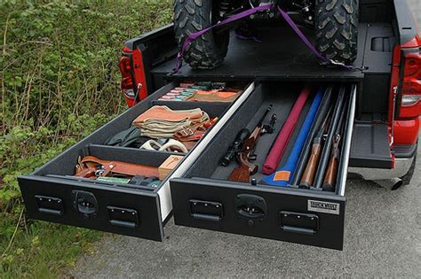 truck bed gun safe suv gun safe 2017 2018 best cars reviews