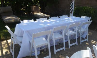 ft rectangular wood folding table rental wedding rentals wedding tables big blue sky