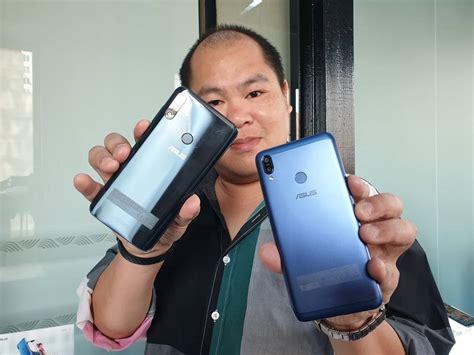 Spotlite Zenfone 3 Max asus ส ง zenfone max pro m2 และ zenfone max m2 เป ดตลาด
