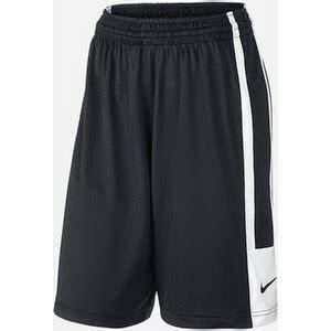 Celana League celana basket nike practice league original hitam