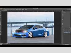 2012 Honda Civic Coupe Modified - YouTube 2012 Civic Si Coupe