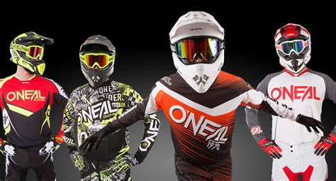 o neal motocross gear o neal europe mx 2018 collection arriving summer 2017