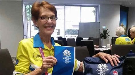 Every Commonwealth Games Volunteer Named Daily Examiner