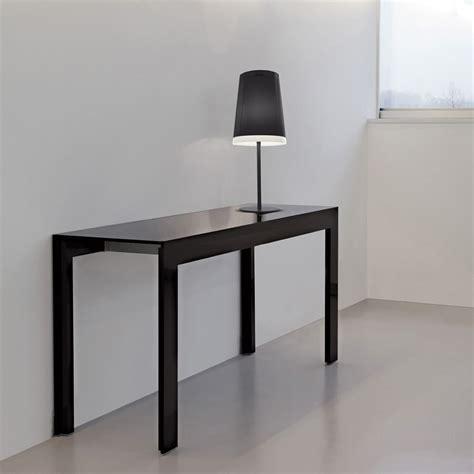 console tavolo matrix consolle consolle pedrali trasformabile in tavolo