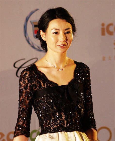 hong kong actress zhang min maggie cheung wikipedia