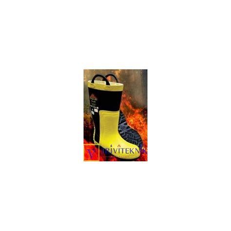 Sepatu Safety Harvik sepatu safety pemadam harvik triviteknik