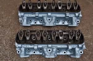 Pontiac 400 Cylinder Heads 1969 Pontiac Gto Firebird 400 High Performance 48 Cylinder