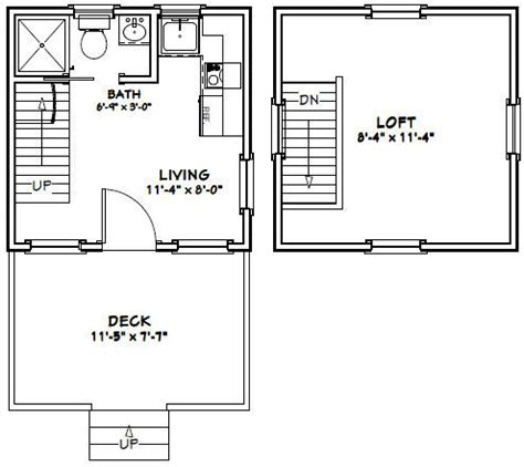 pin   shed plan