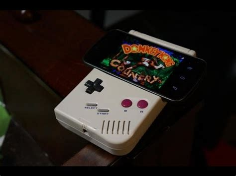 convert an old game boy into an android gamepad | gizmodo