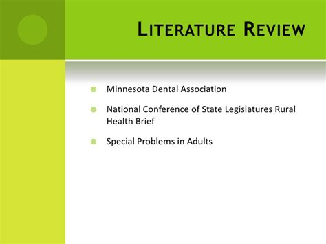 Rural Healthcare Mba by A Study On The Of Dental Healthcare In Rural Areas