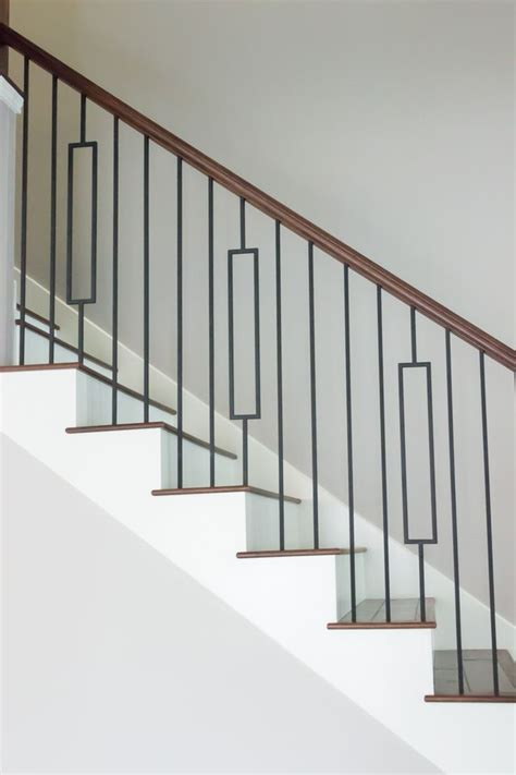 Railing Spindles Best 25 Stair Spindles Ideas On Spindles For
