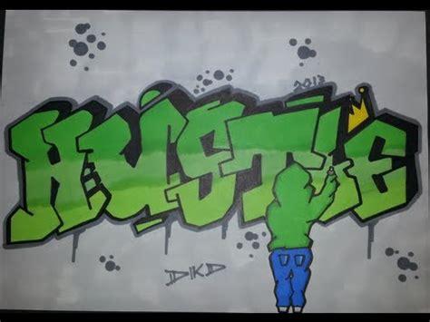 wildstyle graffiti graffiti letters gangster hustle