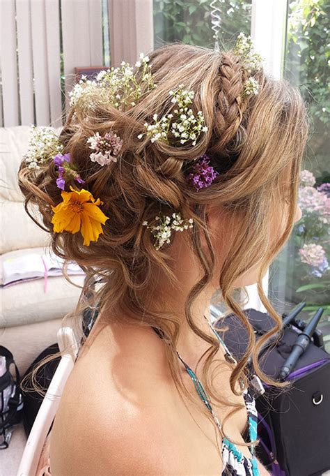 Wedding Hair And Makeup Exeter by Wedding Hair Exeter Wedding Hair And Make Up