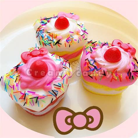 Abest Cotton Pink Slice Cake Squishy 483 best squishies images on squishies slime