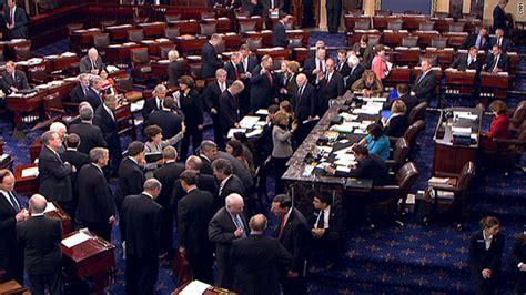 Discussion Senate Floor - politique topic de politique ricaine nouvelle s 233 rie quot the