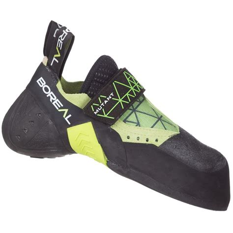 boreal climbing shoes boreal mutant climbing shoe backcountry