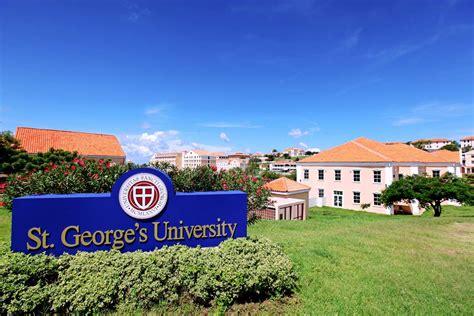 St Georges Md Mba by Medicine Programme Sri Lankan Students Sgu Grenada