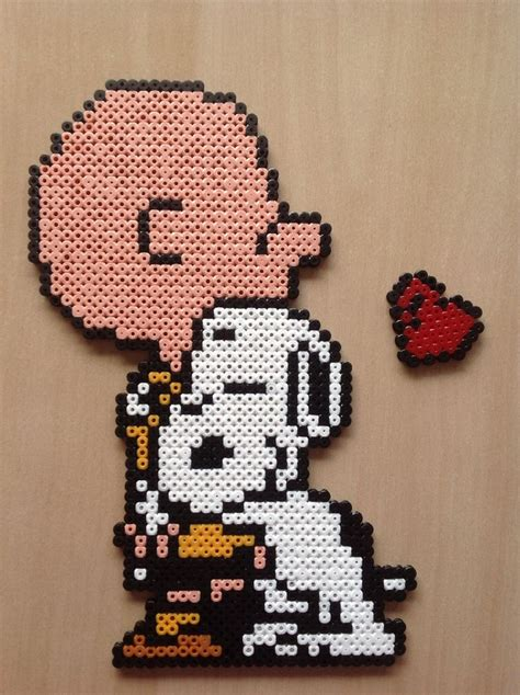 snoopy hama 17 best ideas about brown and snoopy on