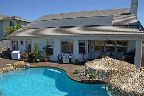 most efficient pool heaters for inground pools how does a solar pool heater work and why it is worth