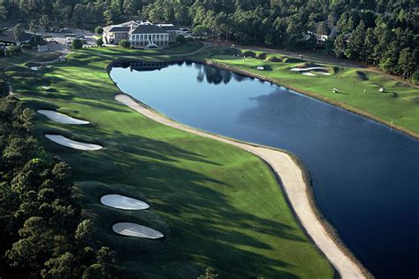 Prestwick Country Club   Myrtle Beach Golf   On The Green Magazine : Myrtle Beach Golf ? On The