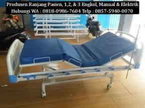 Tempat Tidur Besi Pasien jual ranjang pasien baru wa 0818 0986 7604 telp 0857