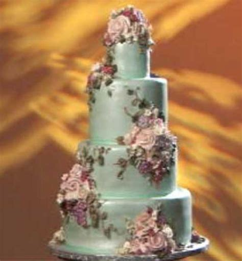 Amazing Wedding Cakes by Amazing Wedding Cakes Designed By The Cakegirls Cake