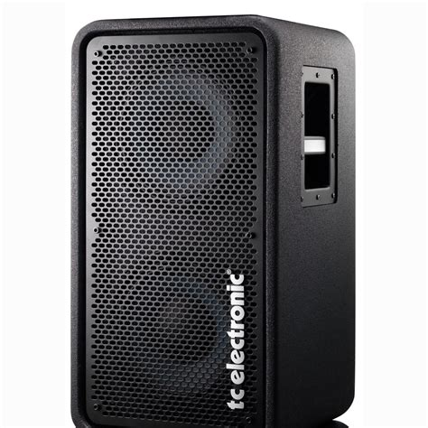 tc electronic rs210 bass cabinet tc electronic rs210 bass cabinet with dual 10 quot 991 000001