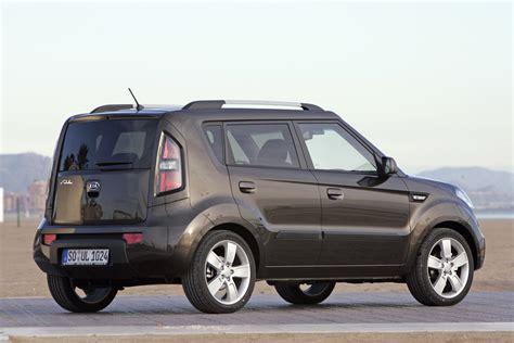 Kia Soul Cost Kia Soul Prices Start At 13 300 Autoevolution