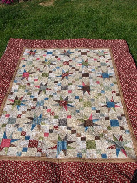 Quilting Board by Amiela Quilt