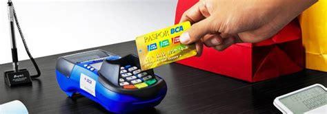 Mesin Edc Bca cara kerja mesin edc ambil duit pake kartu tanpa atm