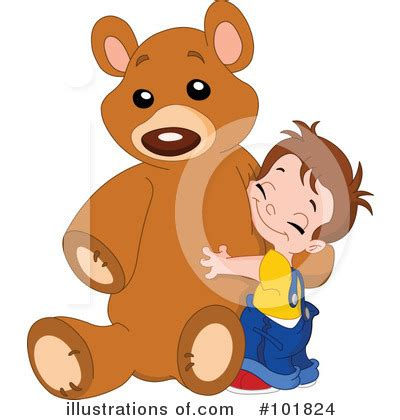 429 too many requests in bed teddy bear clipart