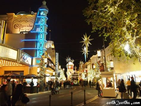 Los Angeles California Search The Grove Los Angeles Ca California Beaches