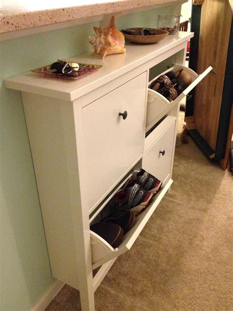 storage solutions for shoes in entryway small entryway shoe storage nana s workshop