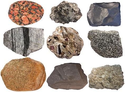 Which Difference Between Gabbro Bedrock And Granite Bedrock - common rocks in the crust http www sandatlas org