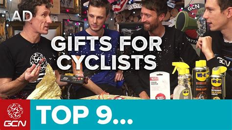 christmas gifts for cyclists gcn s top 9 gifts for cyclists